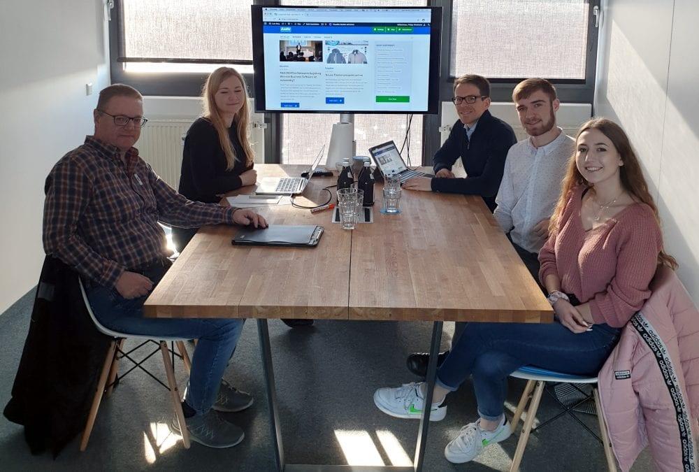 Lutzgruppe launcht Blog