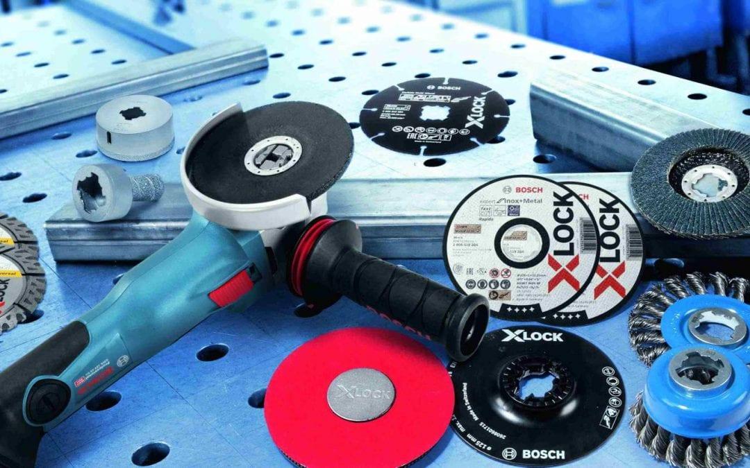 Der Trick mit dem Klick! – Bosch X-LOCK