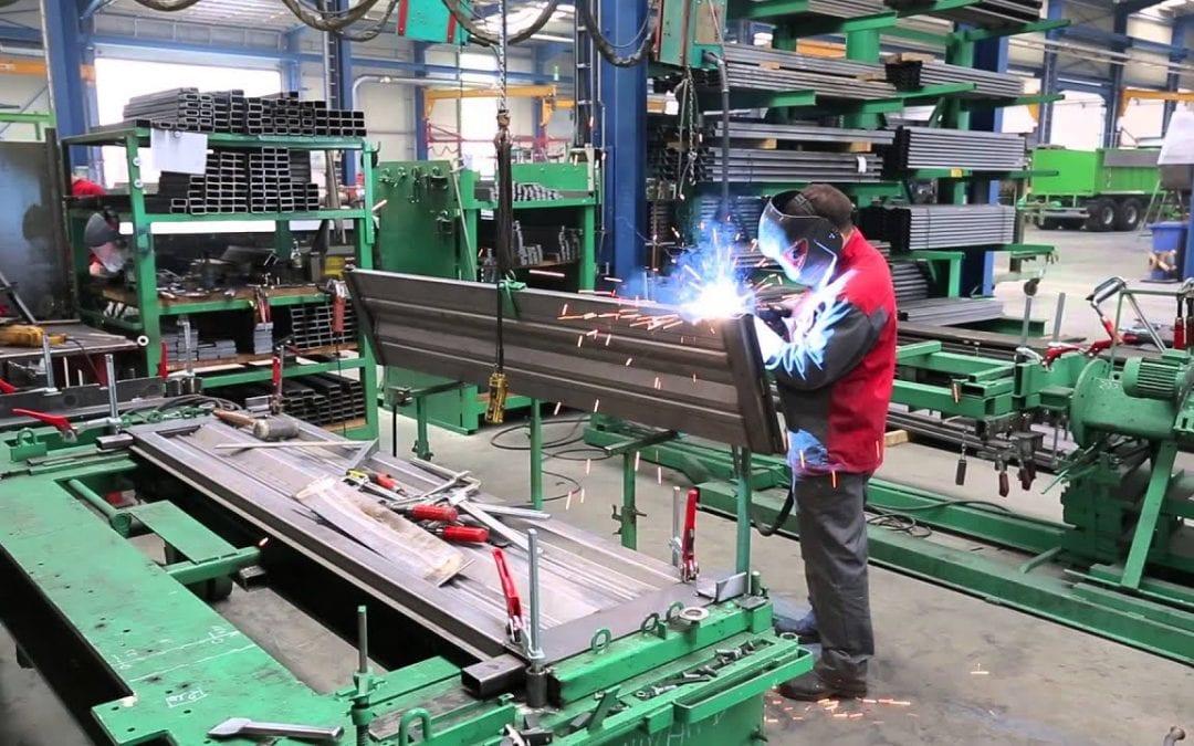Ausgabeautomat verbessert Prozesse bei Demmler Fahrzeugbau