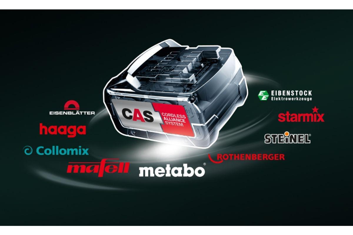 CAS System