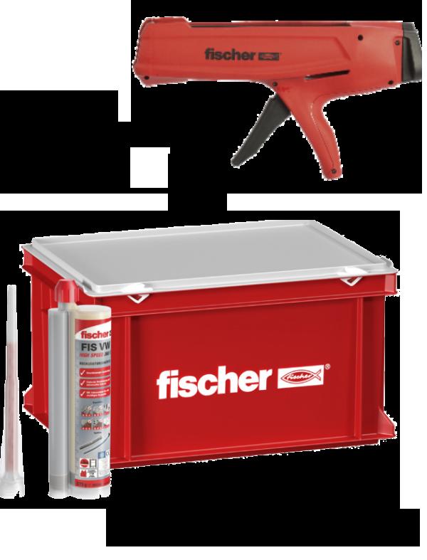 Fischer Set